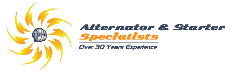 Alternator and Starter Specialists